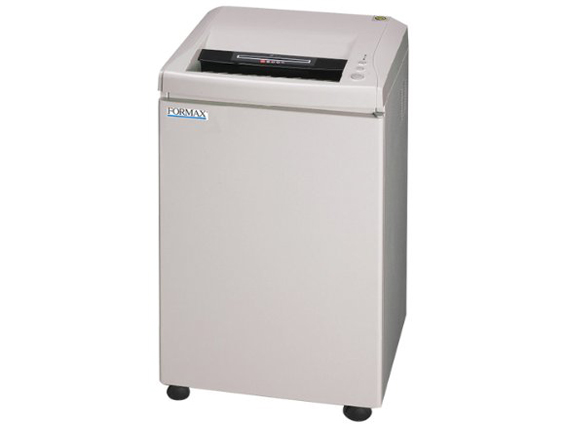 Formax FD 8300CC Personal Cross Cut Paper Shredder
