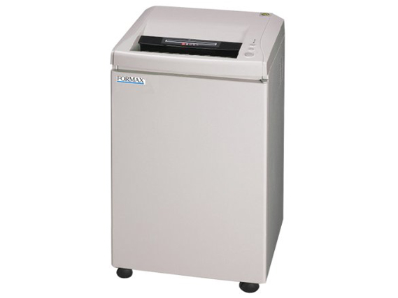 Formax FD 8300SC Personal Strip Cut Paper Shredder