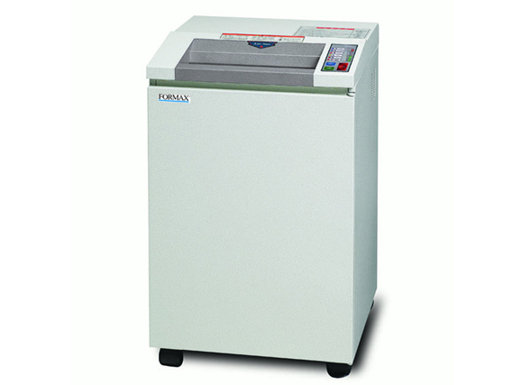 Formax FD 8500CC Office Cross Cut Paper Shredder