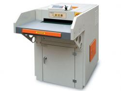 Formax FD8802SC Industrial Strip Cut  Shredder