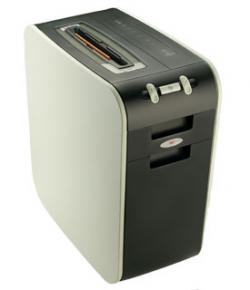 GBC Jam Free RSX128 Personal Cross Cut Paper Shredder