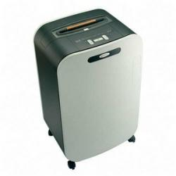 GBC Shredmaster RDS1713 Office Strip Cut Paper Shredder