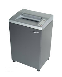 GBC Shredmaster 6550X Departmental Cross Cut Paper Shredder
