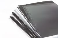 "ProClick® Presentation Kits - Do-It-Yourself Presentation Kits, 5/16"" Spine, 50 Sheets Capacity"