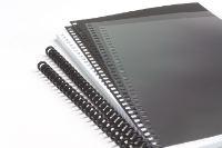 "ProClick® Presentation Kits - Do-It-Yourself Presentation Kits, 5/16"" Spine, 50 Sheets Capacity"