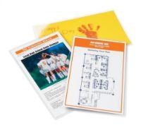 GBC HeatSeal® RetrieveIt™ Thermal Laminating Pouches