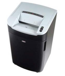 GBC Shredmaster GLM11 Office Micro Cut Paper Shredder
