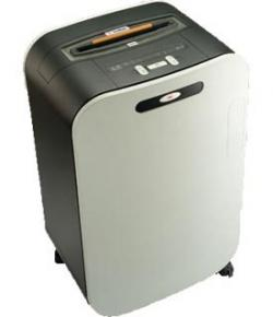 GBC Shredmaster GDM10 Office Micro Cut Paper Shredder