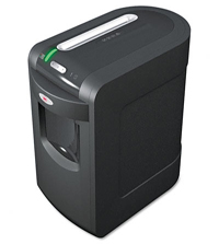 GBC Shredmaster GEX106 Office Cross Cut Paper Shredder