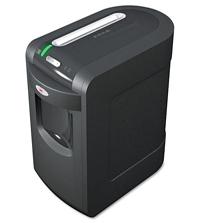GBC Shredmaster GEX106 Office Cross Cut Paper Shredder