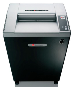 GBC Shredmaster GLX1942 Office Cross Cut Paper Shredder