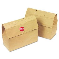 GBC Recyclable Paper Bags