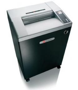 GBC Shredmaster GLX3055 Office Cross Cut Paper Shredder