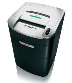 GBC Shredmaster GLM1130 Office Micro Cut Paper Shredder
