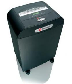 GBC Shredmaster GDM1013 Departmental Micro Cut Paper Shredder