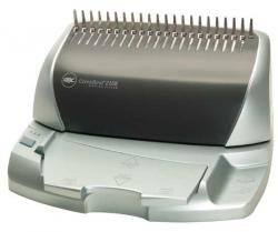 GBC C210E Perfect Punch Comb Bind Electric Binder