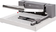 GBC CL800 Pro Heavy Duty Rotary & Guillotine Paper Trimmer