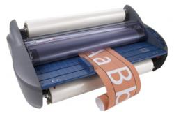 GBC Pinnacle27 EZlaod Roll Laminator