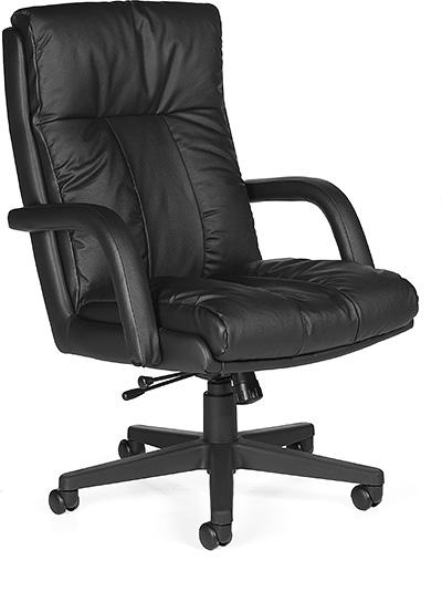 Global Troy High Back Tilter Chair 3966