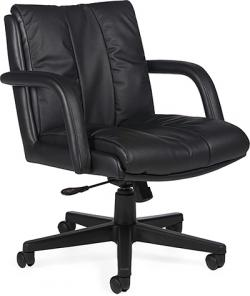 Global Troy Low Back Tilter Chair 3967