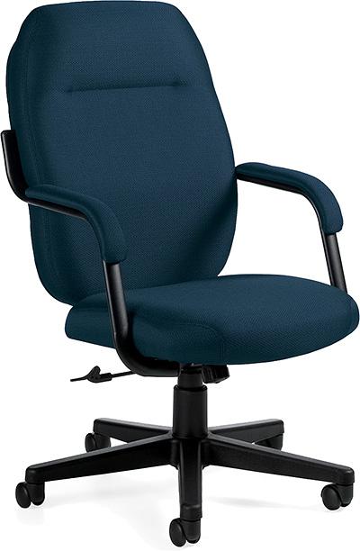 Global Commerce High Back Tilter chair 4736