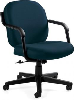 Global Commerce Low Back Tilter chair 4737