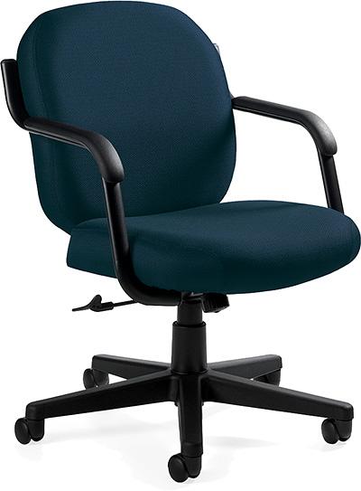 Global Commerce Low Back Tilter chair 4737