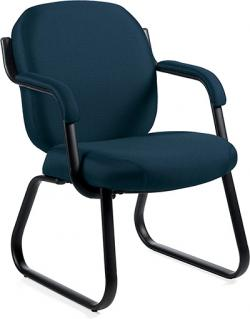Global Commerce Guest Chair 4735