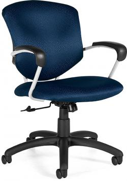 Global Supra Medium Back Tilter Chair 5331-4