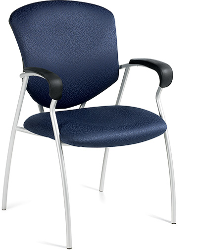 Global Supra Guest Chair 5332