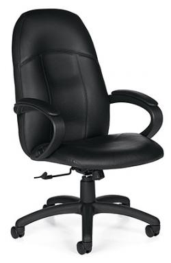 Global Tamiri High Back Tilter Chair 4526