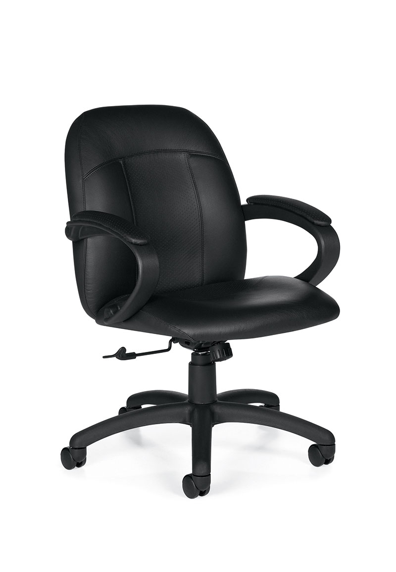 Global Tamiri Low Back Tilter Chair 4527