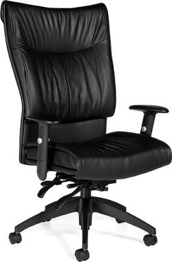 Global Sofcurve High Back Multi Tilter Chair 4690LM-3