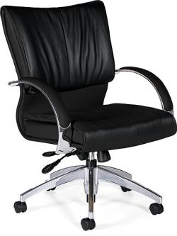 Global Sofcurve Medium Back Tilter Chair 4697LM-4