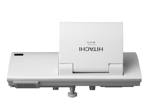 Hitachi CP-A220N Ultra Short Multimedia Projector