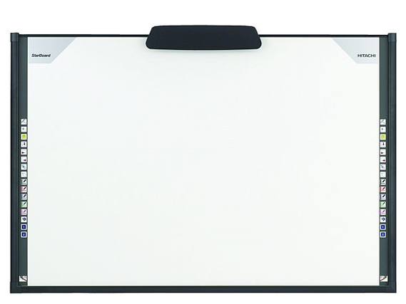 Hitachi Starboard FXTRIO-88W Interactive Whiteboard