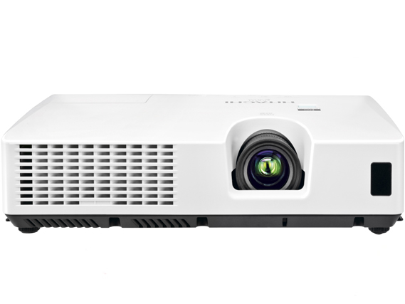 Hitachi CP-X2521WN Portable  Projector