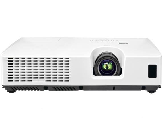 Hitachi CP-X3021WN Portable  Projector