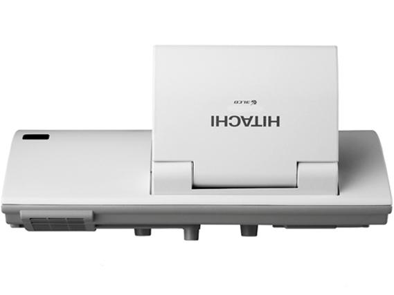 Hitachi CP-A301N Ultra Short Throw LCD Projector