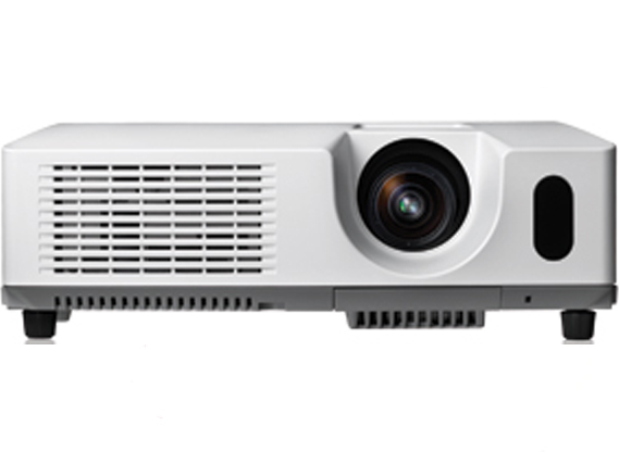 Hitachi CP-X2015WN Portable LCD Projector