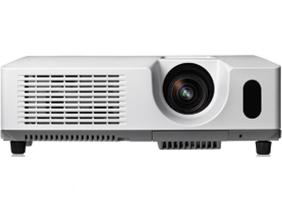 Hitachi CP-X2015WN Portable LCD Projector