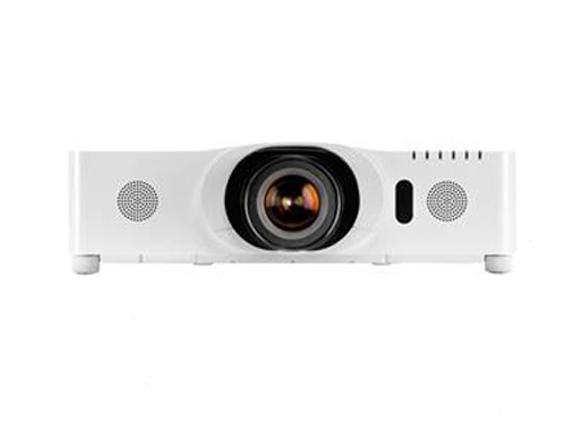 Hitachi CP-WU8450 Installation LCD Projector