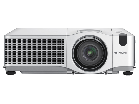 Multimedia LCD Digital Projector CP-X615