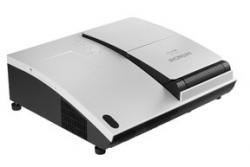 Hitachi Multimedia LCD Digital Projector CP-A100 Series