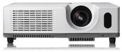 Hitachi Multimedia LCD Digital Projector CP-X2010N