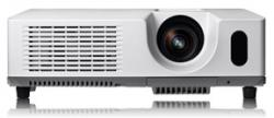 Hitachi Multimedia LCD Digital Projector CP-X2010