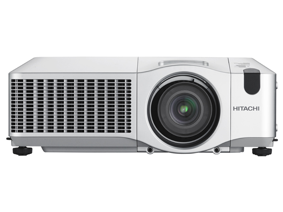 Hitachi Multimedia LCD Digital Projector CP-X809