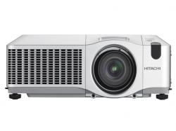 Hitachi Multimedia LCD Digital Projector CP-SX635