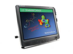 Hitachi Interactive Display T-19WX