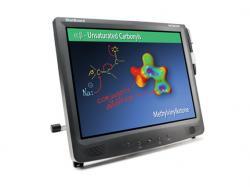 Hitachi Interactive Display T-19WX